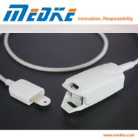 The Best Price SpO2 Sensor Used for Masim 1269 Lnop Dic P9115b SpO2 Probe