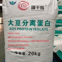 Isolated Soy Protein thumbnail image