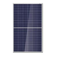 72 Cells Mono PERC Solar Modules