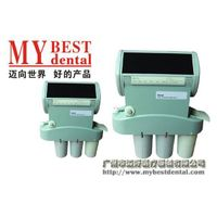 dental x-ray film processor