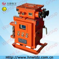 30A mining explosion-proof and intelligent vacuum motor starter