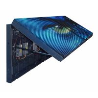 maxv waterproof front opening outdoor led screen p10 smd display