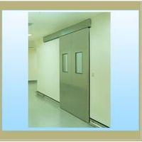 automatic sliding industrial doors thumbnail image