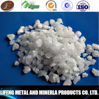 White Fused Alumina Manufacturer from China