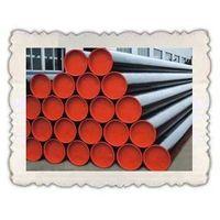 ASTM large diameter seamless steel pipe thumbnail image