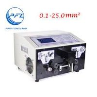 PFL-04M Automatic cable stripping and cutting machine for large wires