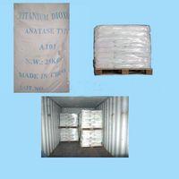 Titanium Dioxide Antase