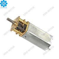 4.5V 5V N20 N30 Micro Share Bike Lock Motors 12mm dc micro gear motor