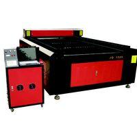 Acrylic, plastic, wood laser cutter machine