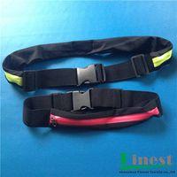Unisex Flip belt running belt bag