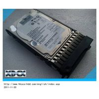 server hard drive 300gb 15k 2.5 sas hdd 627117-b21