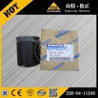 PC56-7 fuel filter  22H-04-11240