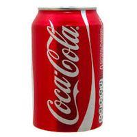 Coca Cola 330ml, Coca Cola Cherry 330ml Cans,Coca Cola Zero 330ml Cans thumbnail image