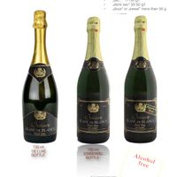 (Alcohol free) sparkling wine Betiere - 750 ml bottle