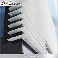 Prolouver Architectural Facades Solution Co Ltd