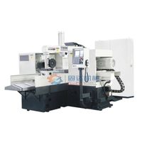 pricision grinding plate machine