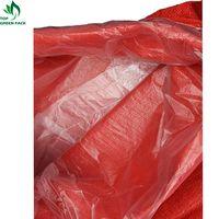 China Polypropylene pp woven sack trash bag/construction woven bag thumbnail image