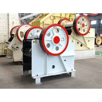 Construction Waste Movable Crusher With ISO Approval/Excellent Quality Construction Waste Crusher thumbnail image