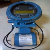 Rosemount 8732E Magnetic flow meters