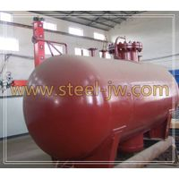 API5L-X52 pipeline steel