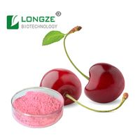 Acerola cherry extract Anthocyandins herbal extract