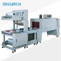 Fully Automatic Cuff Style Semi-automatic Envelope Sealing Packaging Machine