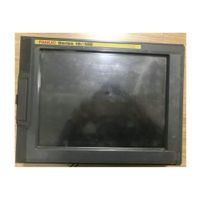 Japan original fanuc LCD display screen A02B-0281-C082