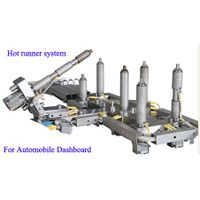 Quality Hot runner system,Hot runner manifold block,Hot runner manufacturer