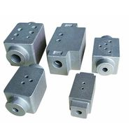 supply casting and forging parts used on hydraulic pump thumbnail image