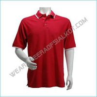 100% Cotton Polo Shirts/ T Shirts