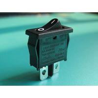R6 series mini micro rocker switch with UL VDE ENEC