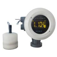 Sonar Liquid Level Gauge