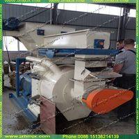 wood pellet mill machine thumbnail image