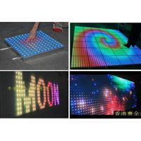 P25mm LED Video Dance Floor
