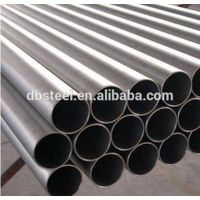 China supplier 316 stainless steel pipe
