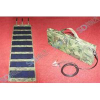 90w foldable solar panel for camping thumbnail image