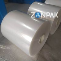 EVA Packaging Film for Rubber Chemicals