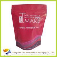 plastic doypack bag