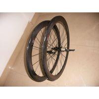 Carbon Clincher wheel