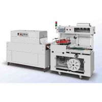 RS-250A Automatic Heat Shrink Packing Machine