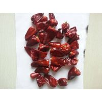 dried chilli pepper