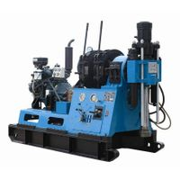 XY-44A coring drill rig