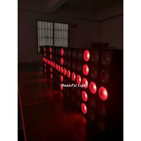 5x5 led blinder light 3in1 rgb led matrix light stage backdrop