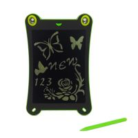 kids carton 8.5'' LCD drawing board memo pad e-writer