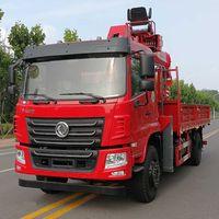 5t-25t truck crane thumbnail image