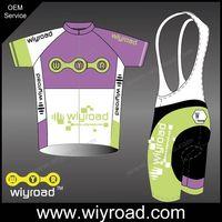 Accept sample order cycling clothes full set/mountain cycling clothes design/printed cycling set thumbnail image