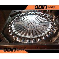 64 cavity injection spoon mould with hot runner thumbnail image