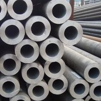 Hot Rolled Carbon Steel Tube for Mechanical Purpose
