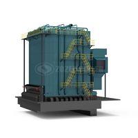 DHL series biomass-fired steam boiler