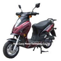 china chinese durable quality moto scooters 50cc/49cc/125cc/125 cc 4-stroke gas scooter (Sagita)